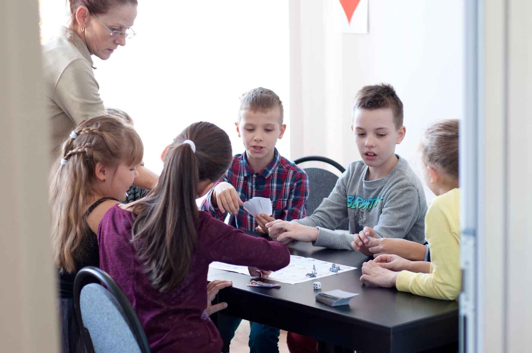 Школы английского языка в Краснодаре